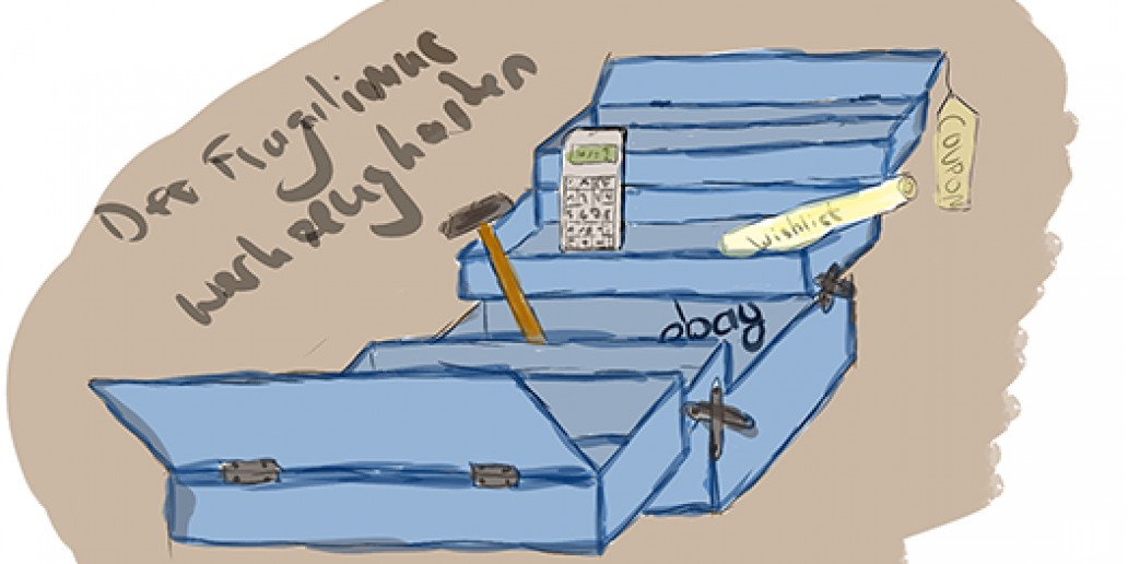 Frugalismus Teil 2 - Der Frugalismus-Werkzeugkasten
