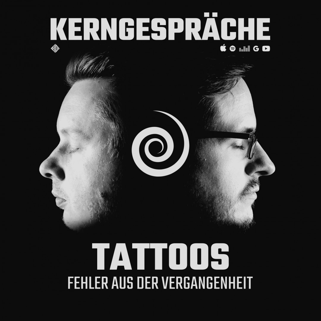 Tattoos: Fehler aus der Vergangenheit