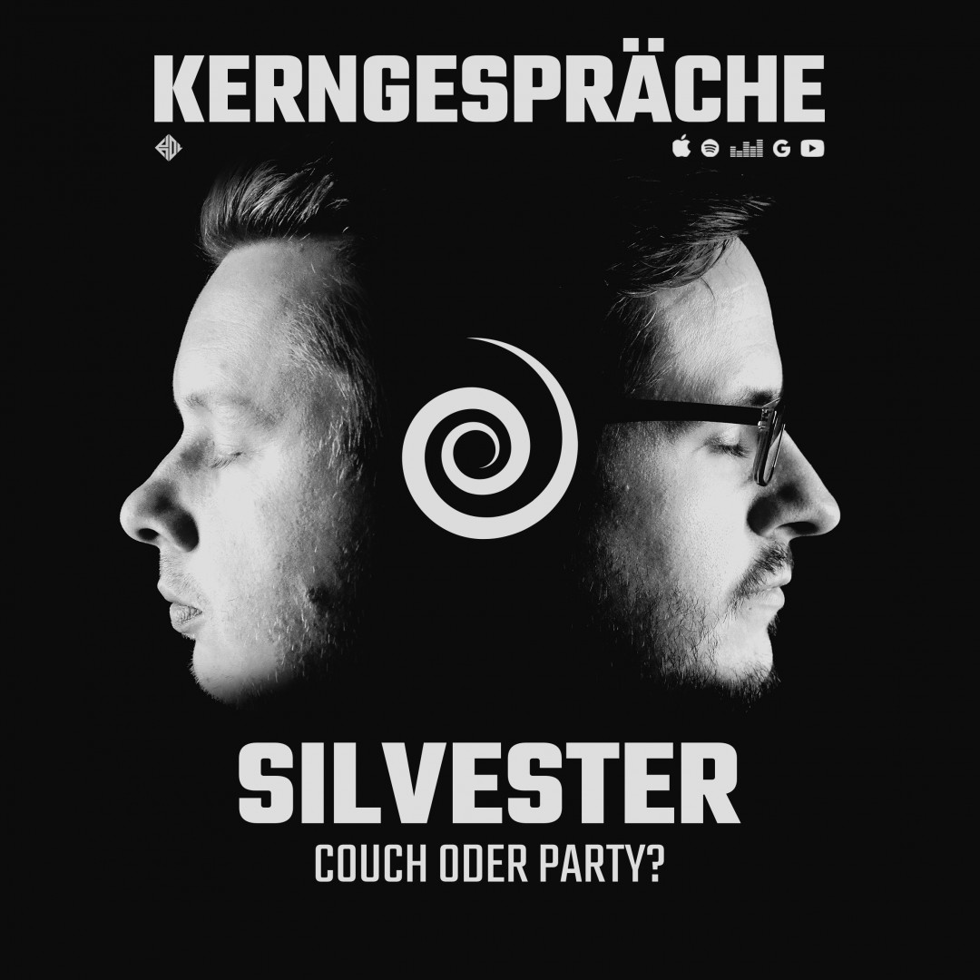 Silvester: Couch oder Party?