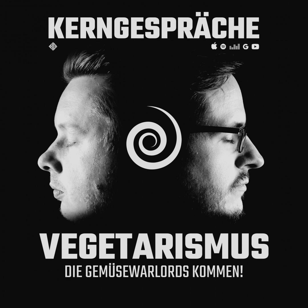 Vegetarismus: Die Gemüsewarlords kommen!